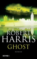 "Robert Harris ""Ghost"""