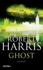 "Robert Harris ""Ghost"""