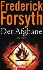 "Frederick Forsyth ""Der Afghane"""