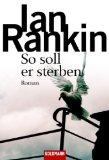 "Ian Rankin ""So soll er sterben"""