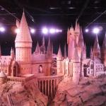Hogwarts im Studio