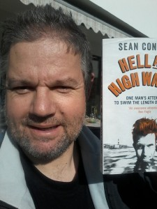 Hell and High Water and me