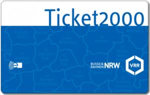 Ticket 2000