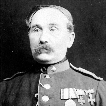 Heinrich Arbs